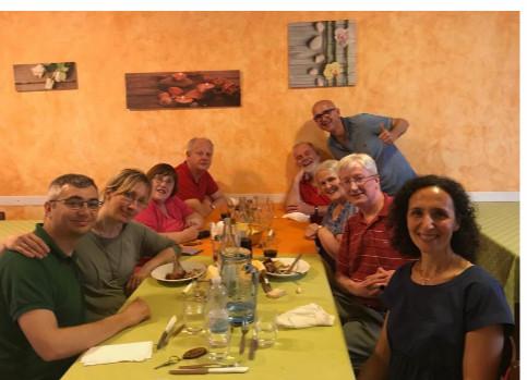 Assisi Retreat