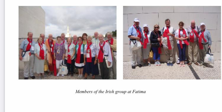 Fatima 2018
