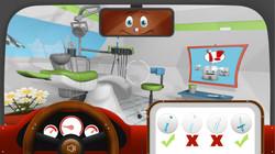Zahnarztpraxis (In Game)