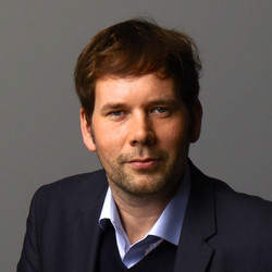Sebastian Büttner (U5 NewMedia)