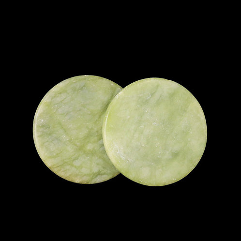 Jade Stone Palette
