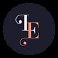 Lara Elsie Design logo mark