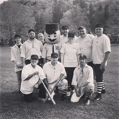 Mountain Athletic Club Vintage Base Ball 2017