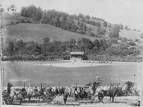 M.A.C. Grounds - Fleischmanns NY 1899