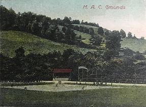 M.A.C. Grounds -Fleischmanns NY 1906