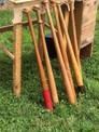 Vintage Base Ball Bats