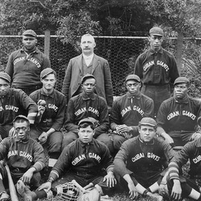 Cuban Giants Go to Bats with Mountain A.C. at Fleischmann's - August 10-12, 1903