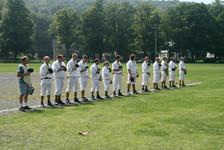 Fleischmanns' Mountain Athletic Club 2008