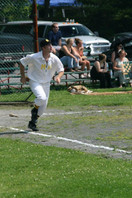 M.A.C. Vintage Base Ball v the Roxbury Nine - 2008