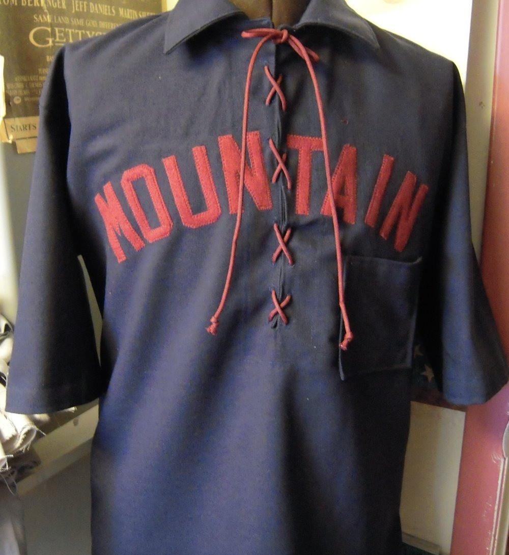 Fleischmanns Mountain Athletic Club jerseys.