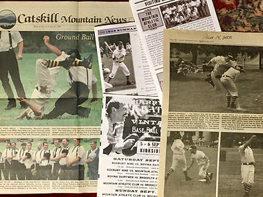mountain athletic club scrapbook 2008