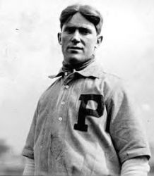 "Charley ""Red"" Dooin - Perennial Backstop For the Phils & the 1900 M.A.C."
