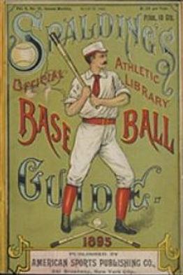 1895 Spaulding rule book cover.JPG