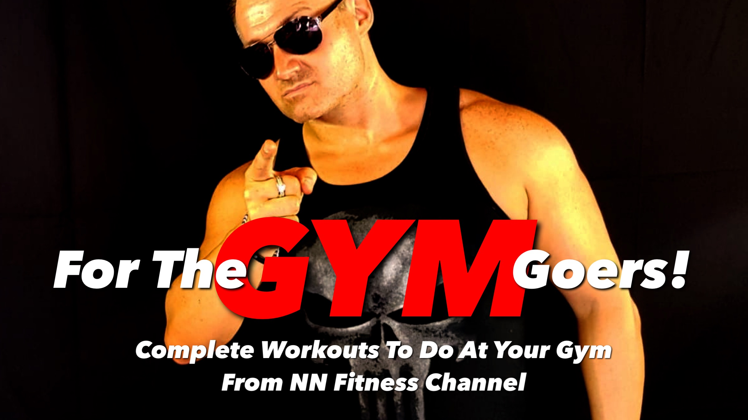 Are you a GYM GOER?