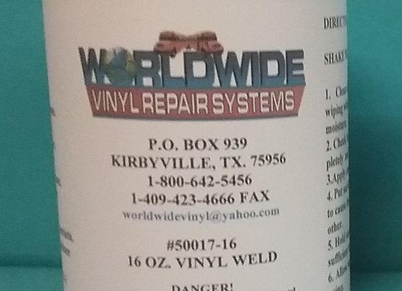 Vinyl Weld 16 oz