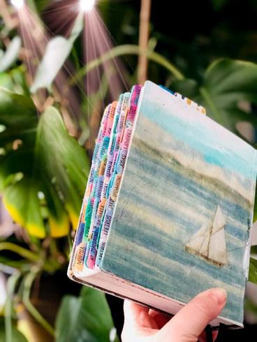 Bijbel tabstickers Watercolor Pastel 01.