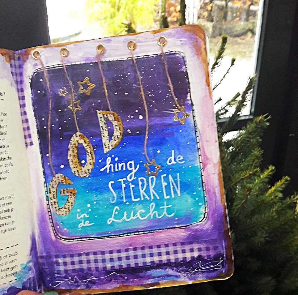 #Droomadvent dag 10