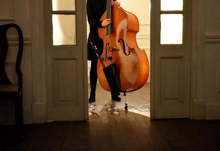 Musicalizando Obra de Anderson Feliciano, 2015, Bs As, foto de Fernanda Vázquez.