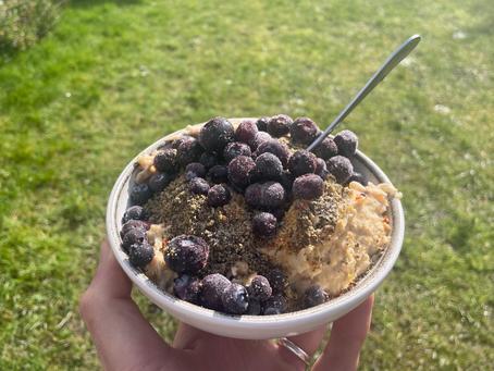 Loaded Porridge