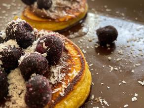 Easy Pancakes - American Style