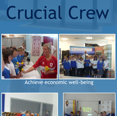 Crucial Crew banner