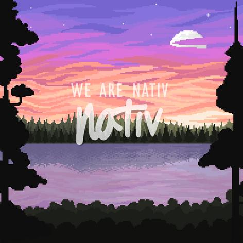 Nativ Album Cover