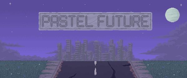 Pastel Future