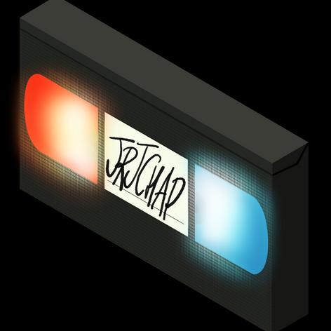 JRJChap Logo