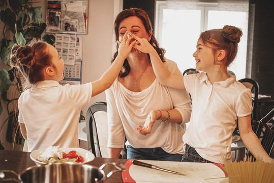 FAMILIEN LIFESTYLE