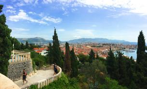 My favorite things in Split, Croatia