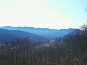 Weekend in Asheville