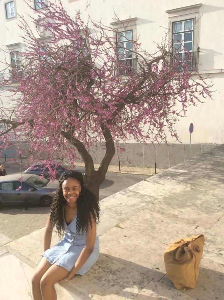 Spring in Portugal!