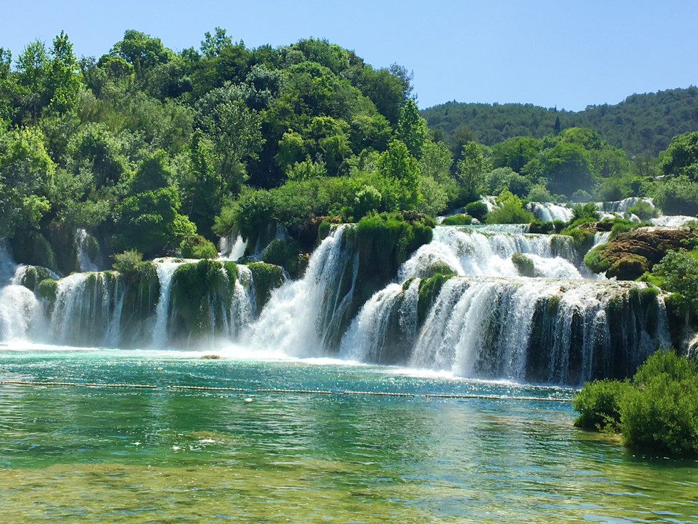 Our favorite day trips from Split, Croatia