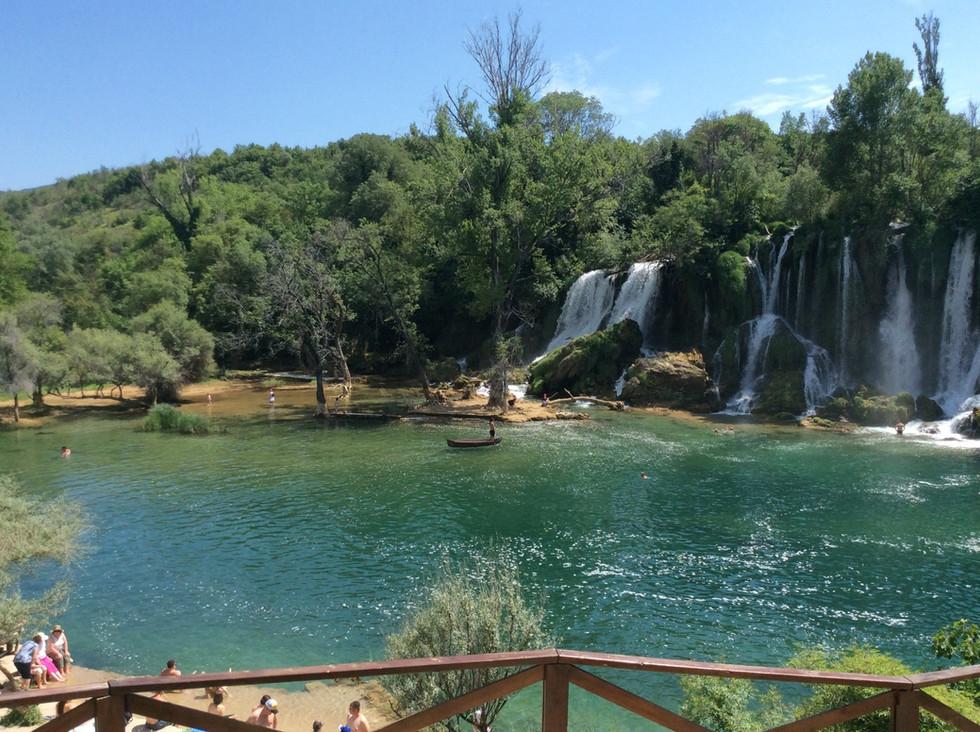 Best Spots in Bosnia & Herzegovina! (Bosnia Part 2)