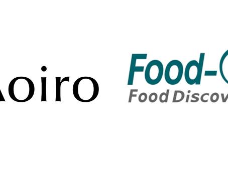 """アオイロとフードディスカバリーが資本業務提携 ヘルステック市場における商品開発・マーケティング活動で協業 第一弾は""""肺活""""デバイス「エアロフィット」"""
