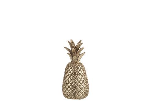 Voorraadpot Ananas