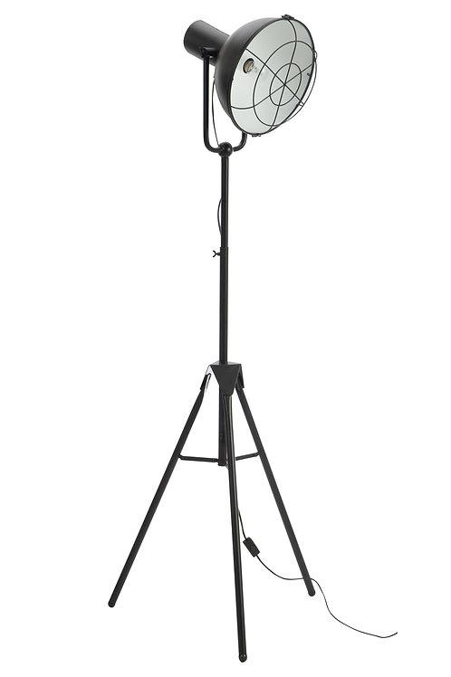 Staanlamp STUDIO - zwart
