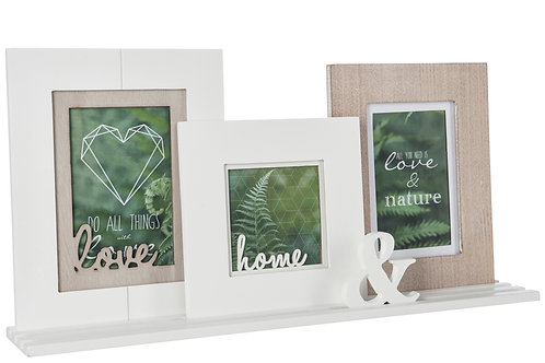Fotoframe LOVE & HOME
