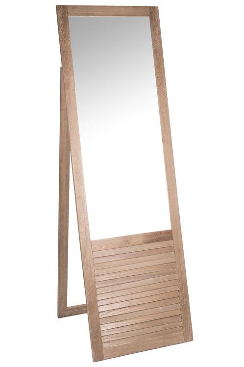 Staande spiegel - hout