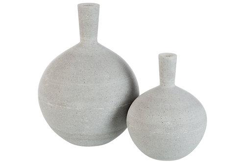 Vazen RESINE - combinatie
