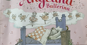 Angelina Ballerina vs Billy Elliot and the working-class narrative