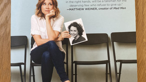 The Actor's Life by Jenna Fischer and Why It's Relevant to Writers