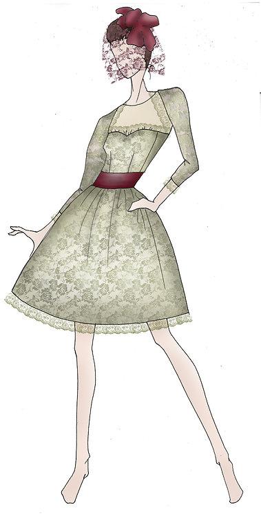 """Classic Girl"" SE#137"