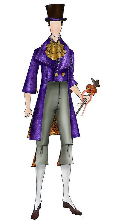"""Willy Wonka"" SE#154"