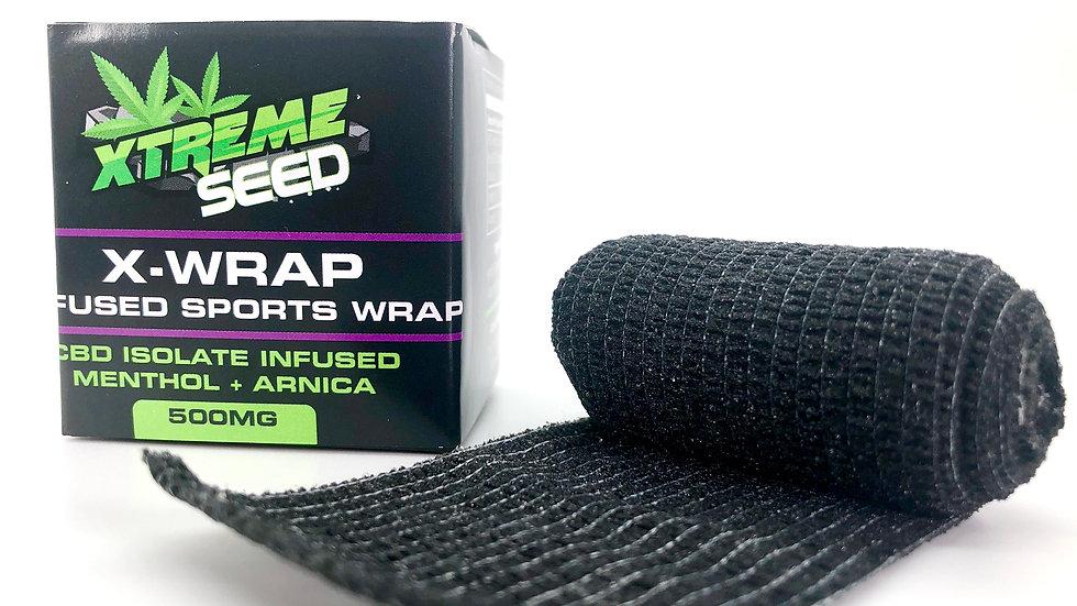 Xtreme Seed X Wrap