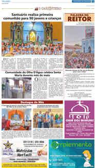 O Carpinteiro Edição 116 do Jornal do Maranhão - Junho 2019