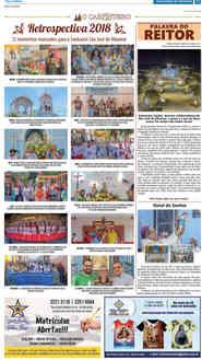 O Carpinteiro Edição 111 do Jornal do Maranhão - Janeiro 2019