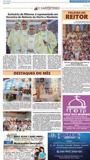 O Carpinteiro Edição 104 do Jornal do Maranhão - Junho 2018