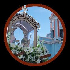 Calendário Cristão Oficial  Março: Novenário de São José