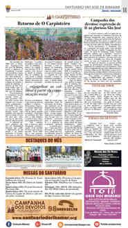O Carpinteiro Edição 87 do Jornal do Maranhão - Janeiro 2017